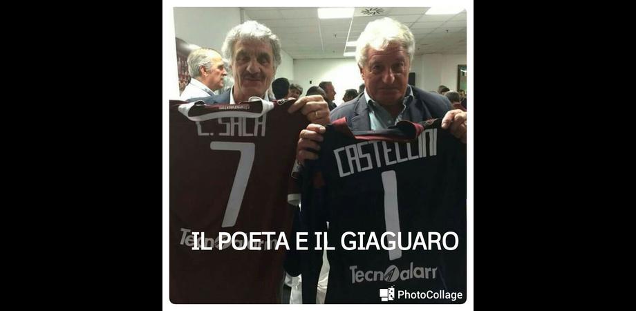 Orgoglio Torino. Castellini e Sala domenica a Caltanissetta incontrano i tifosi granata