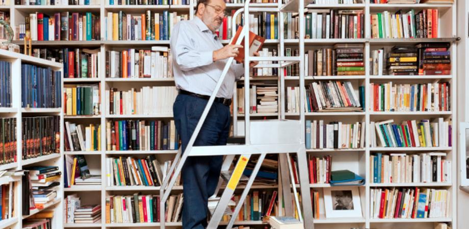 Caltanissetta ricorda Umberto Eco. Il 9 giugno al Liceo classico si legge il romanzo postumo