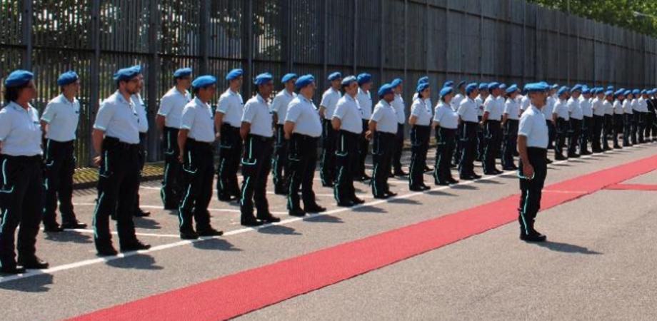 Festa della Polizia Penitenziaria a Caltanissetta, mercoledì cerimonia al carcere Malaspina