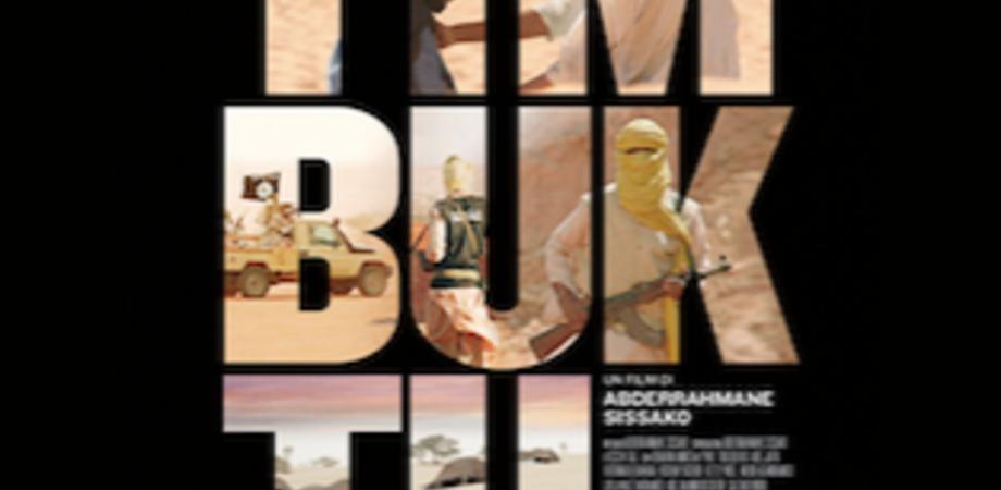 """Angolo dell'Avventura. Islam e paura, giovedì la proiezione di """"Timbuktu"""" alla Multisala"""