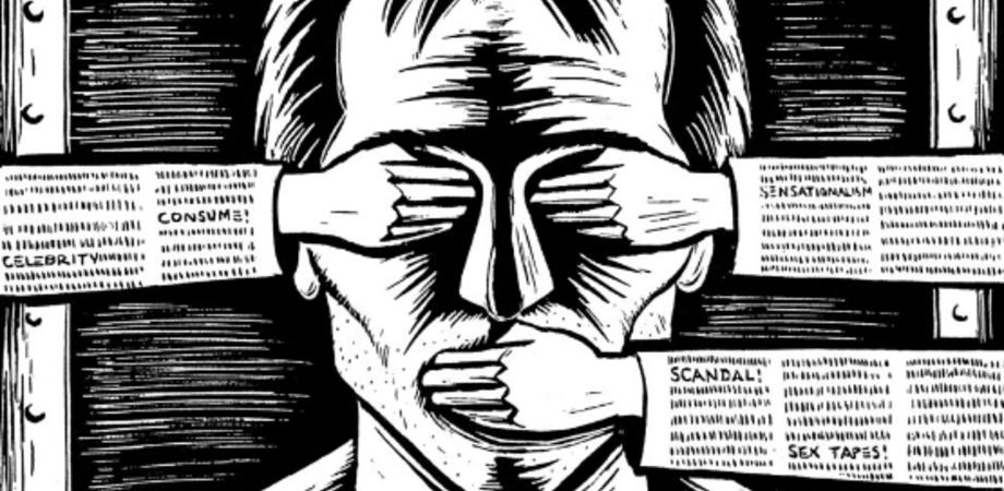 """Caltanissetta. Cronisti accusati di non rivelare fonti, solidali Assostampa e Fnsi: """"A rischio libertà d'informazione"""""""