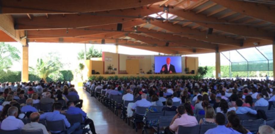 Testimoni di Geova, l'1 e 2 ottobre assemblea a Caltanissetta: attesi 2mila fedeli