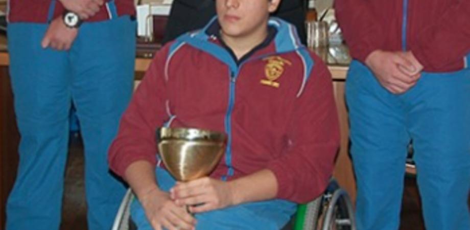 Pesistica paralimpica. Il nisseno Cristiano Campione tra gli italiani in gara al trofeo di Polonia