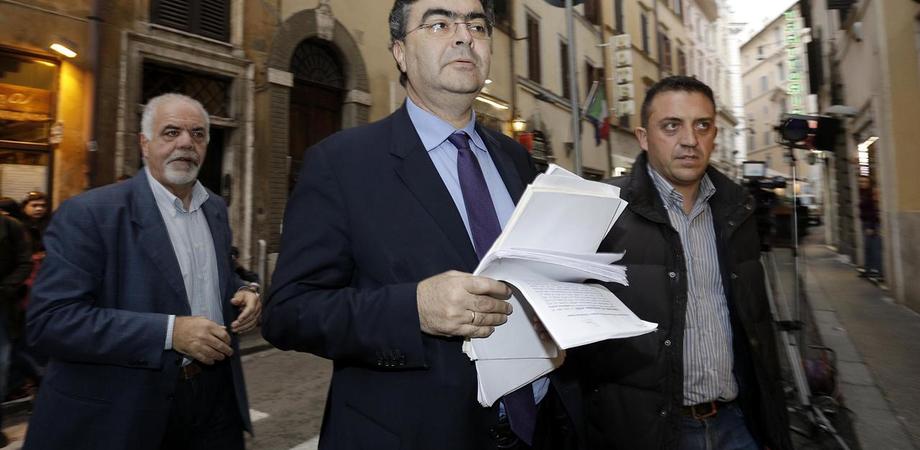 """Sicurezza, il dem Fiano venerdì a Caltanissetta ospite al congresso Siap. """"Tutelare poliziotti e cittadini"""""""
