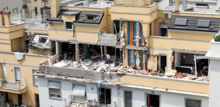 Palazzo esploso ai Navigli di Milano, la madre uccisa a dicembre doveva sposarsi a Caltanissetta