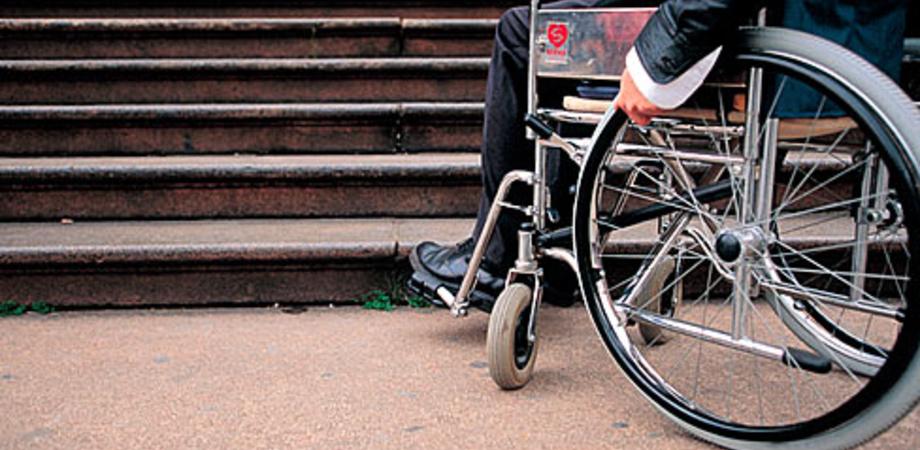 """San Cataldo, il M5S ai Commissari: """"Rispettare la normativa sui posti auto riservati agli invalidi"""""""