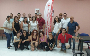 A Santa Caterina cresce la Croce Rossa Italiana: arruolati 17 nuovi volontari