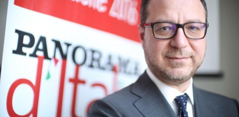 """""""Crocetta e i contatti con i boss di Gela"""". Diffamazione, condannati direttore Panorama e cronista"""