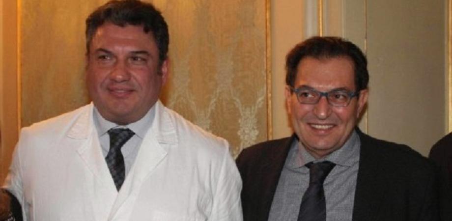 """Interventi non autorizzati al """"Sant'Elia"""" di Caltanissetta, la Corte dei Conti chiede 29 mila euro a Tutino"""