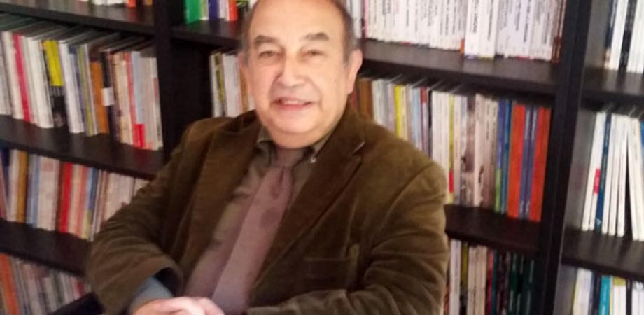 """Lutto nel giornalismo. San Cataldo: addio a Massimo Di Forti, firma de """"Il Messaggero"""""""