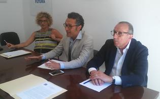Sicilia Futura, nasce il comitato cittadino: Luigi Spitali è il coordinatore. Accuse a Ruvolo