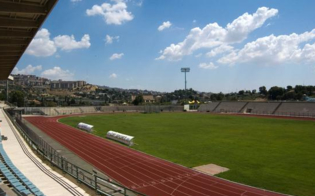 Caltanissetta, certificato medico obbligatorio per chi fa sport all'interno dello stadio