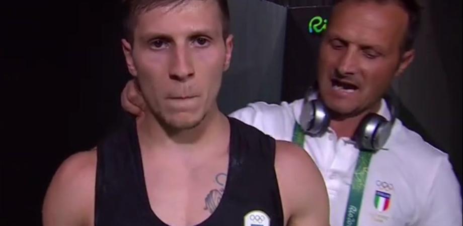"""""""Mirco, Caltanissetta pronta a festeggiarti"""". Gli auguri della Giunta al pesista in gara alle Olimpiadi"""