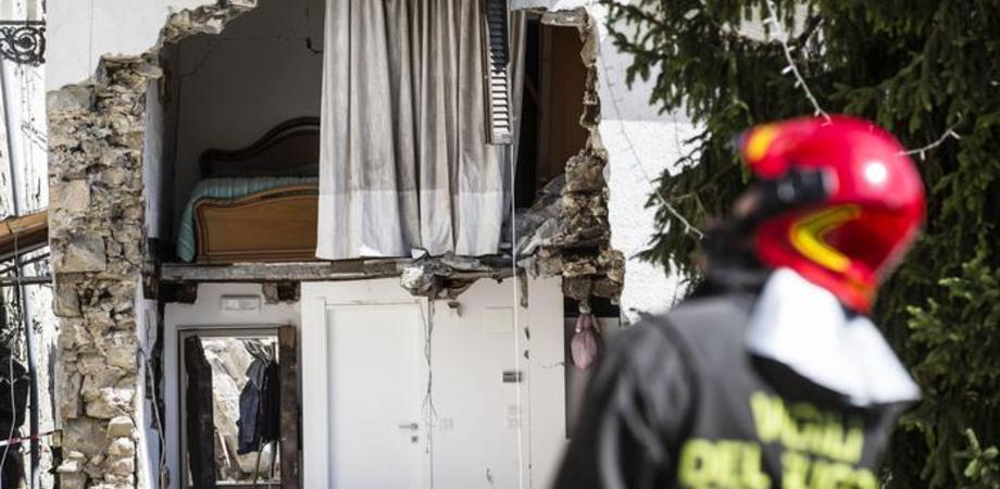Il terremoto nel centro Italia, aiuti da Caltanissetta. Il Comune invia i tecnici nei luoghi devastati