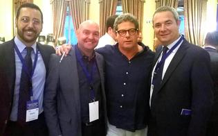 I forzisti nisseni incontrano Stefano Parisi.