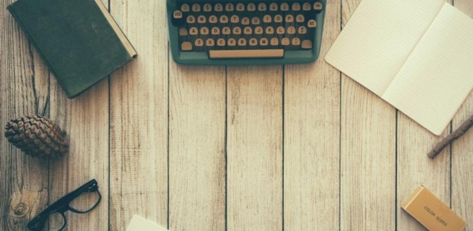 Premio letterario Formebrevi, a Caltanissetta nasce concorso per poesia e prosa