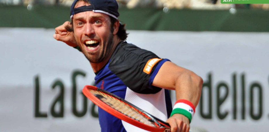Tennis, Lorenzi indomabile all'Us Open: un trionfo da Caltanissetta a New York