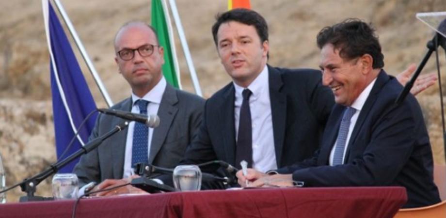 Patto per la Sicilia, a Gela 60 milioni di euro come area di crisi. Entro due anni cantieri per 2 miliardi