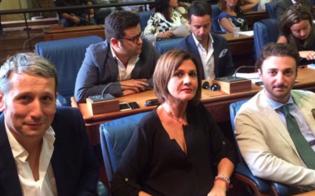 Addio a Ruvolo, all'opposizione i Moderati e Ricotta (Udc). Maggioranza ballerina