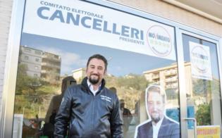 Regionali, Giancarlo Cancelleri: