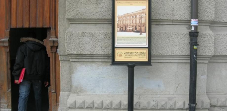 Caltanissetta, completato il collocamento della segnaletica turistica. Mappati gli itinerari storico-artistici
