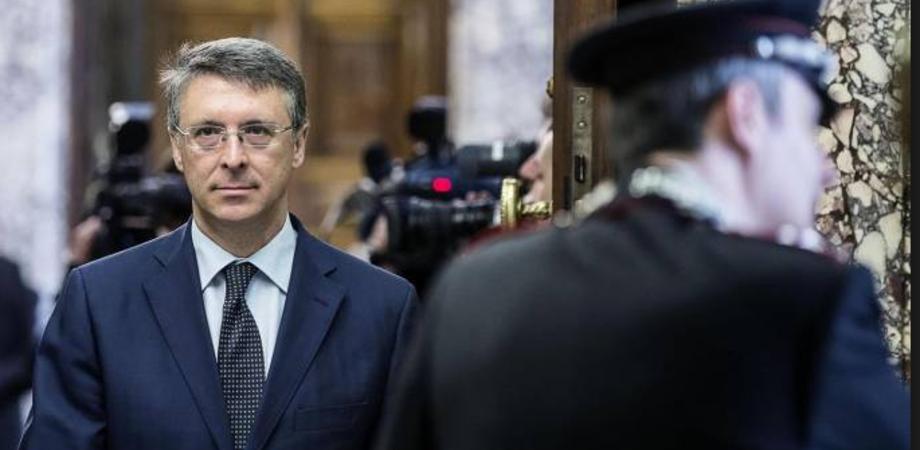 """Anticorruzione, Cantone sigla intesa con i magistrati nisseni. """"Scambio di informazioni su gravi reati"""""""