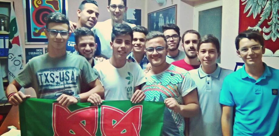 """Azione Studentesca Caltanissetta, Costa nuovo referente provinciale. """"Basta con la scuola rassegnata"""""""