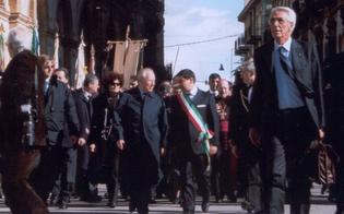 Ciampi a Caltanissetta, l'appello dell'ex sindaco Messana: