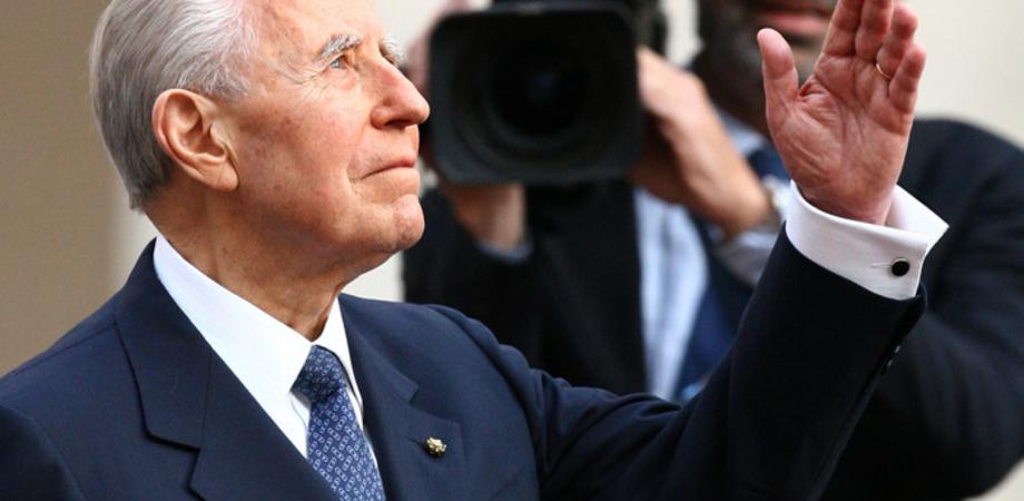 I funerali di Ciampi: a Caltanissetta istituito in Prefettura registro delle condoglianze
