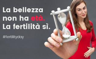 Fertility Day, polemica contro il ministro. La Lorenzin:
