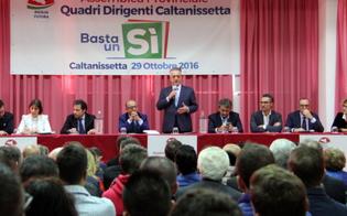 Sicilia Futura, eletto il comitato provinciale. Cardinale: