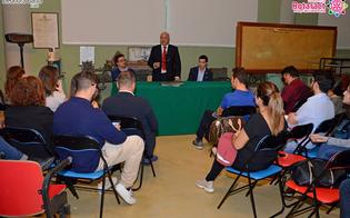 Rotaract Sicilia-Malta, giovani a confronto. Successo per l'assemblea di Caltanissetta