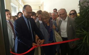 Istruzione, Faraone a Caltanissetta inaugura sportello autismo all'istituto