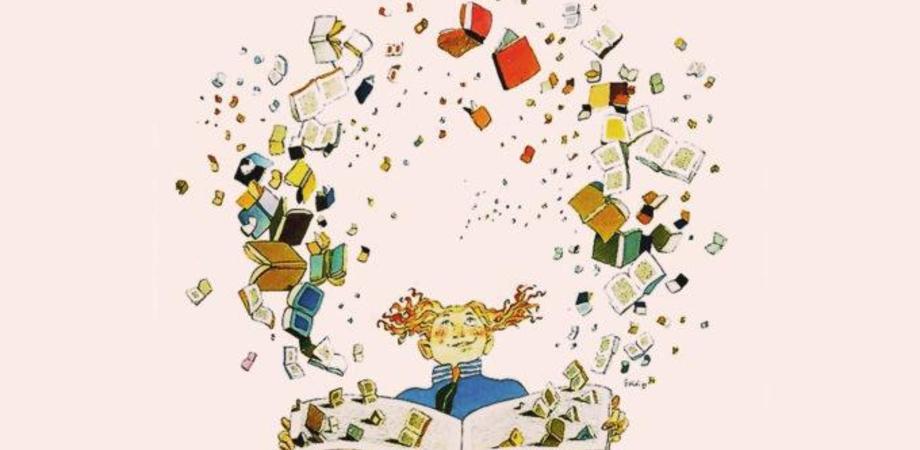 """'Libriamoci"""" al liceo """"Settimo"""": giornate di lettura e incontri con gli autori"""