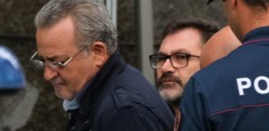 """Omicidio a Genova, si costituisce ricercato gelese. """"Non ce la facevo più a nascondermi"""""""
