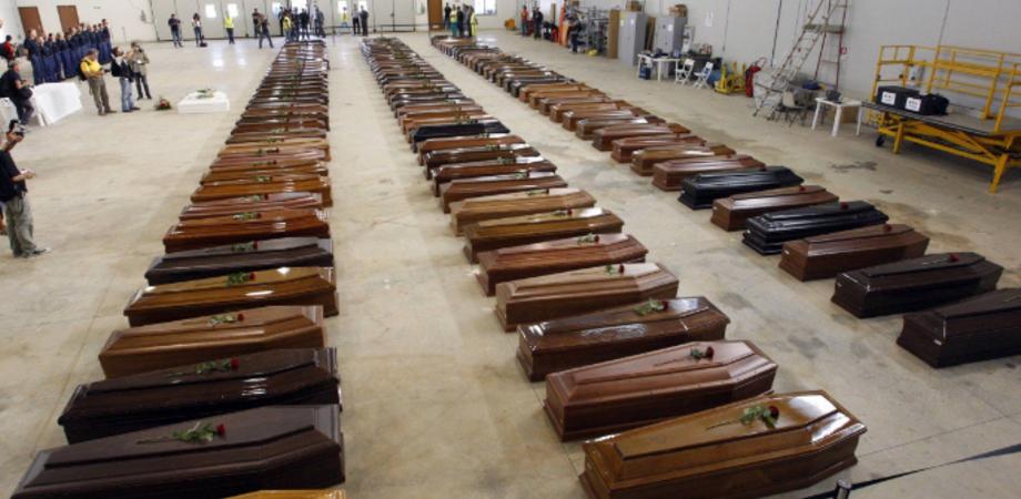 """Strage Lampedusa, il ricordo e l'orrore infinito. Lunedì Rai 3 trasmette """"Fuocoammare"""""""