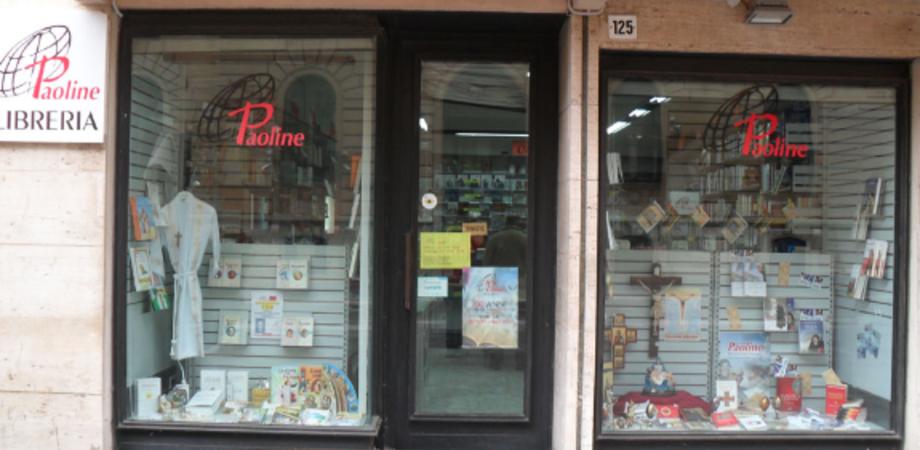 Omaggio a San Francesco: reading di letture alla libreria Paoline di Caltanissetta