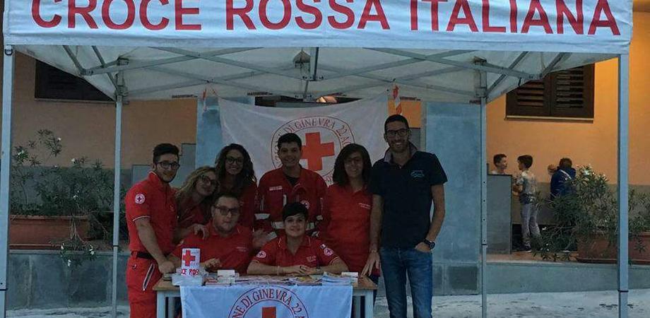 Serradifalco, volontari cercasi per la Croce Rossa. Al via corso di reclumento