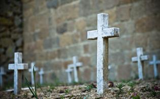 Caltanissetta, 12/11/1881: 69 minatori morirono a Gessolungo, 19 erano bimbi. Domani cerimonia al