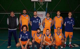 Basket, il CusN Caltanissetta stende Enna con un 23: Nisseni in vetta alla classifica con Gela