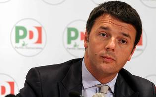 Matteo Renzi a Caltanissetta: mercoledì il premier incontrerà gli amministratori al