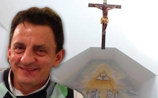 Caltanissetta, chiusura Anno Giubiliare: all'Ipm padre Giambra celebrerà la messa e donerà una tela ai minori detenuti
