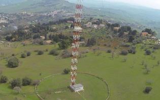 Caltanissetta, antenna Rai: incontro tra l'amministrazione comunale e la Raiway per acquisire l'area