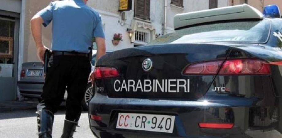 Rapita dal marito e dal figlio la ritrovano i carabinieri: tre arrestati a Gela