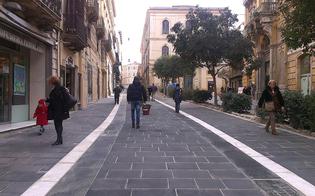 Caltanissetta, commercianti del centro storico: oggi luci spente dalle 18.30 alle 19. Il 28 sit-in davanti la Prefettura