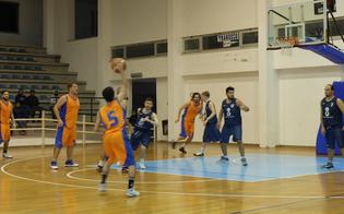 Basket, il CusN Caltanissetta vince ancora e vola al primo posto: vittoria netta sul Piazza Armerina