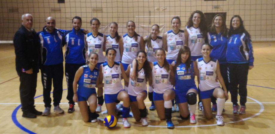 San Cataldo, la Nike vince contro il Meeting Troina e chiude il girone d'andata al 3° posto