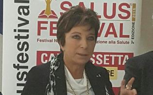 Caltanissetta, Salus Festival: venerdì si inaugura la