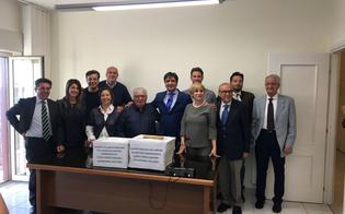 Commercialisti nisseni alle urne: Dilena riconfermato presidente dell'Ordine