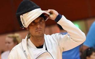 Caltanissetta, II giornata del Salus Festival all'insegna dello sport: il campione olimpico Paolo Pizzo regala emozioni